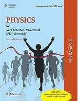 Physics for Joint Entrance Examination JEE (Advanced) Mechanics II: Mechanics 2