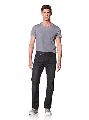 Kasil Workshop Men's Davidson Straight Fit Lightweight Jeans (Raw Rinse)