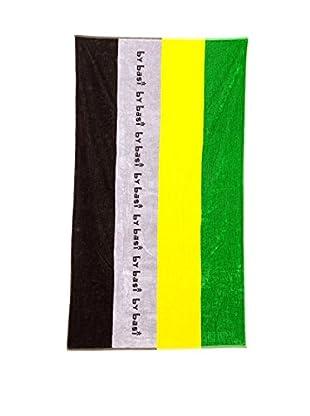 Armand Basi Toallas de playa Rayas (Multicolor)