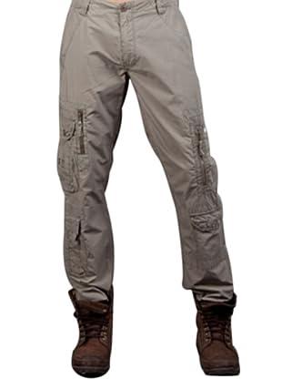 Pepe Jeans London Pantalón Selby (Caqui)