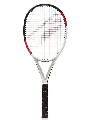 Slazenger Raqueta Tenis Pro 260 G3 (Negro / Rojo)