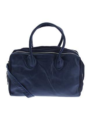NAF NAF Bowling Bag Naf-Citrine (Marineblau)