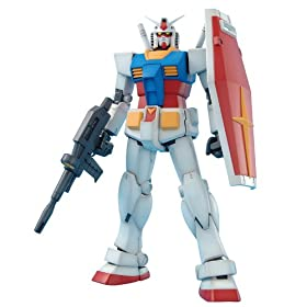 MG 1/100 RX-78-2 K_ Ver.2.0 (@mK_)