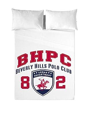 Beverly Hills Polo Club Juego De Sábanas Logo