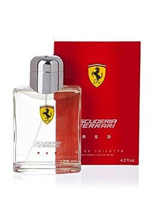 Ferrari Eau de Toilette Hombre Scuderia Ferrari Red 125 ml
