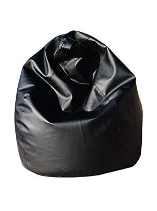 13 Casa Sitzsack Dea schwarz