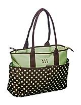 Mee Mee Multifunctional Diaper Bag (Green)