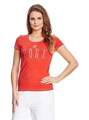 Xfore Golfwear Camiseta Manga Corta