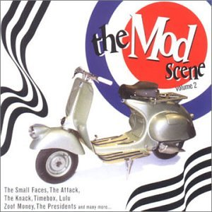 The Mod Scene Vol. 2