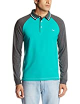 Ruggers Young Men's Cotton Polo