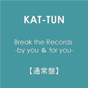 KAT-TUN WATER_DANCE