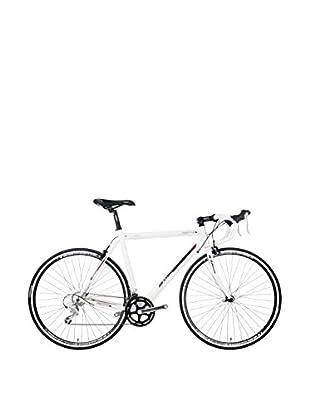 Schiano Cicli Bicicleta 59 Corsa Prestige Blanco