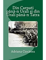 Din Carpati Pana-n Urali Si Din Urali Pana-n Tatra