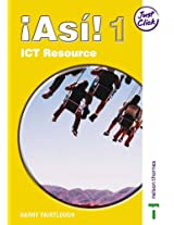 Asi!: ICT Resource Stage 1