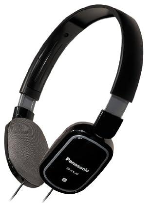 Panasonic Auricular control de volumen RP-HXC40E-K