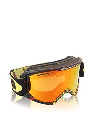Oakley Máscara de Esquí O2 Medium Mod. 7066 Clip Multicolor