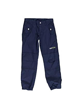 Pantalón Stampato (Azul)