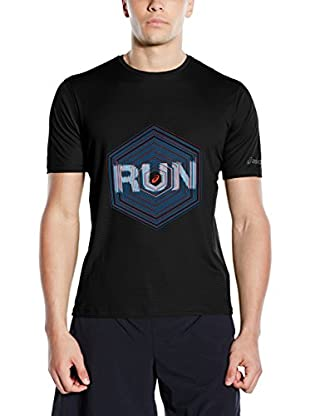 Asics T-Shirt Graphic