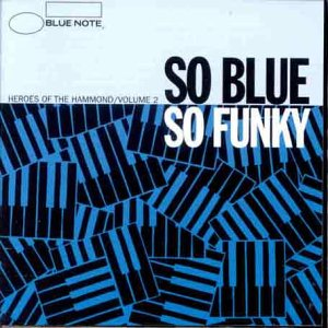 So Blue So Funky Vol. 2