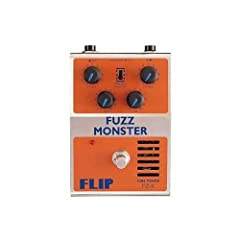 Guyatone Fuzz Monster