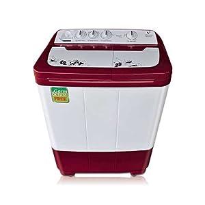 Videocon VS72H11 Washing Machine-Maroon
