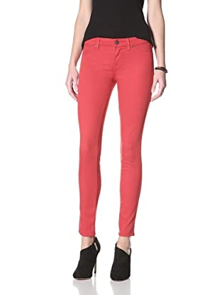 Rich & Skinny Women's Skinny Jean (Strawberry)