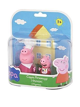 Giochi Preziosi Spielzeug Peppa Wutz