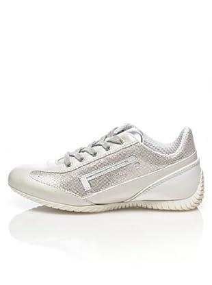 Pirelli Zapatillas Niños (plata)
