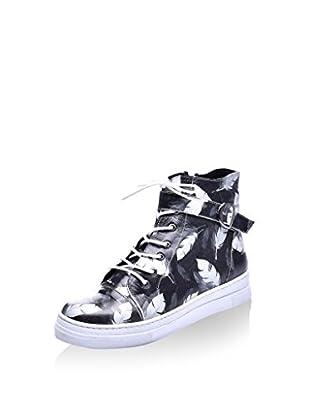Aleksandra Rossi Hightop Sneaker NSTJ148
