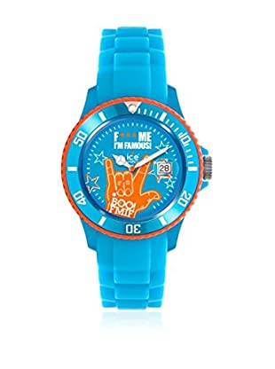 ICE Reloj de cuarzo Unisex Unisex FM.SS.BEB.BB.S.11 45 mm