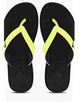 Durok Black Flip Flops Adidas