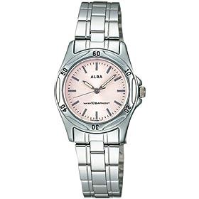 【クリックで詳細表示】[アルバ]ALBA 腕時計 スポーツウオッチ APDS097 レディース: 腕時計通販