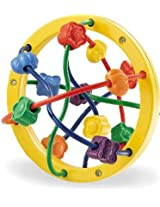 Fisher Price Bead Ball
