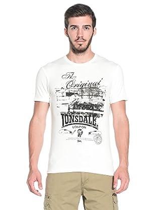 Lonsdale T-Shirt Warrington