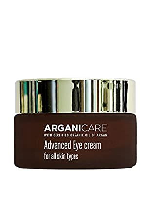 ARGANICARE Crema Contorno De Ojos All Skin Types 30 ml