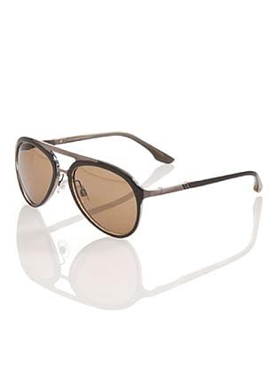 Hogan Sonnenbrille HO0010 05J schwarz/anthrazit