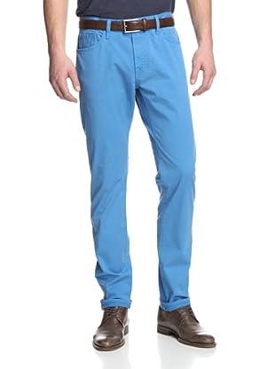 Vince Men's Colored Five Pocket Pants (Cote D'Azur)