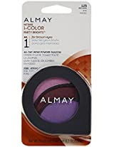Almay Intense I-Color Party Brights For Brown Eyes 125