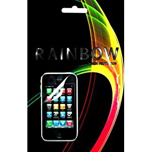 Rainbow Screen Guard - Sony Xperia Acro S ( LT26i)