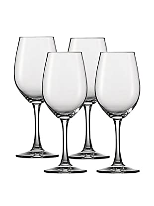 Spiegelau Set of 4 Winelovers White Wine Glasses