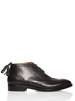 Geox Zapato Smooth (negro)