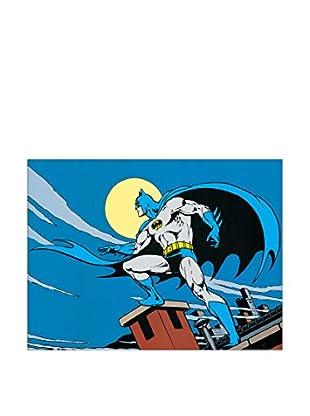 Artopweb Wandbild DC Comics Gotham City mehrfarbig