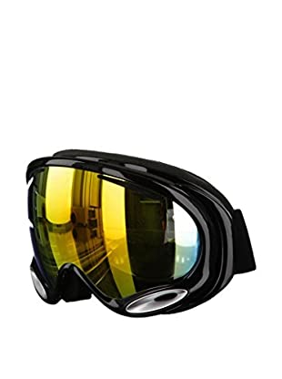 Oakley Máscara de Esquí A-Frame 2.0 MOD. 7044 CLIP59-631 Negro / Naranja