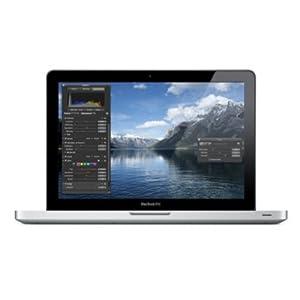 Apple MacBook Pro MD212HN/A 13-inch Laptop