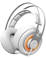 SteelSeries 51151 Siberia Elite Headset (White)
