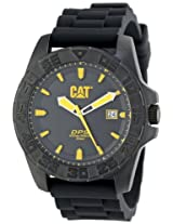 CAT, Watch, PN.161.21.124, Men's