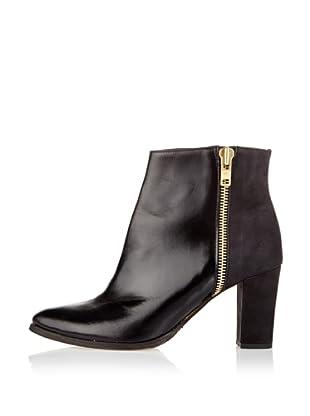 Loft37 Stiefelette Party Boots (Schwarz)