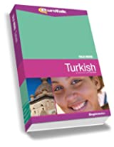 Talk More - Turkish: An Interactive Video CD-ROM