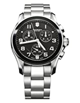Victorinox Chrono Classic V241544 Chronograph Watch - For Men