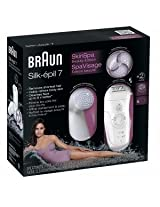 Braun Silk-epil 7 SkinSpa Beauty Edition 7-929 1 ea